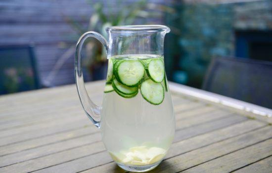 L'eau tonique
