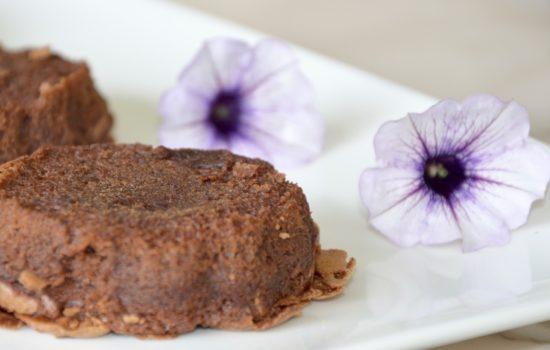 Le gâteau tout chocolat de Michele