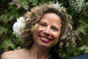 Chantal André créatrice du site les Menus Plaisir
