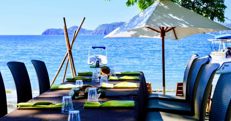 Rafraîchissant et sans cuisson : menu retour de plage