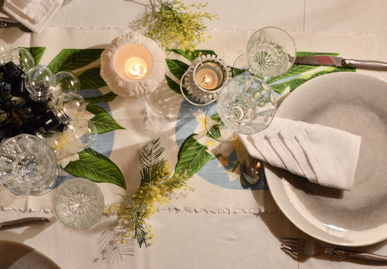 How to plan and prepare a dinner party