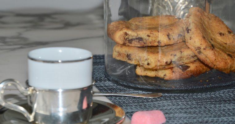 Les cookies d'Audrey