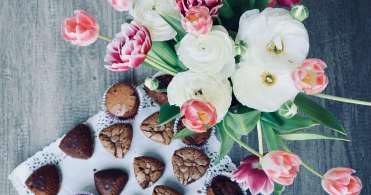 Elisabeth's chocolate cake