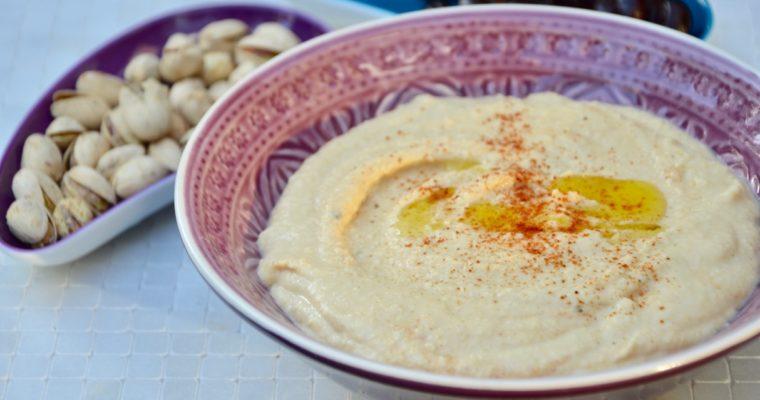 Hummus by Lamia