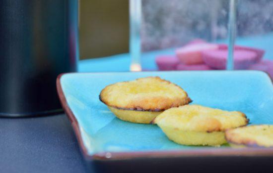My lemon tart