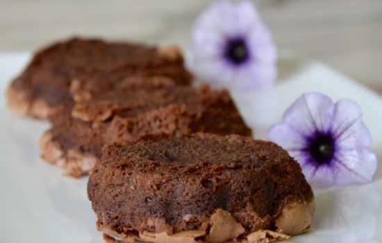 Michele's amazing chocolate cake