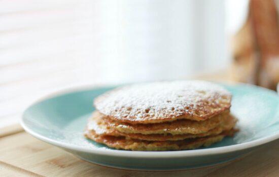 Les pancakes de Saïda