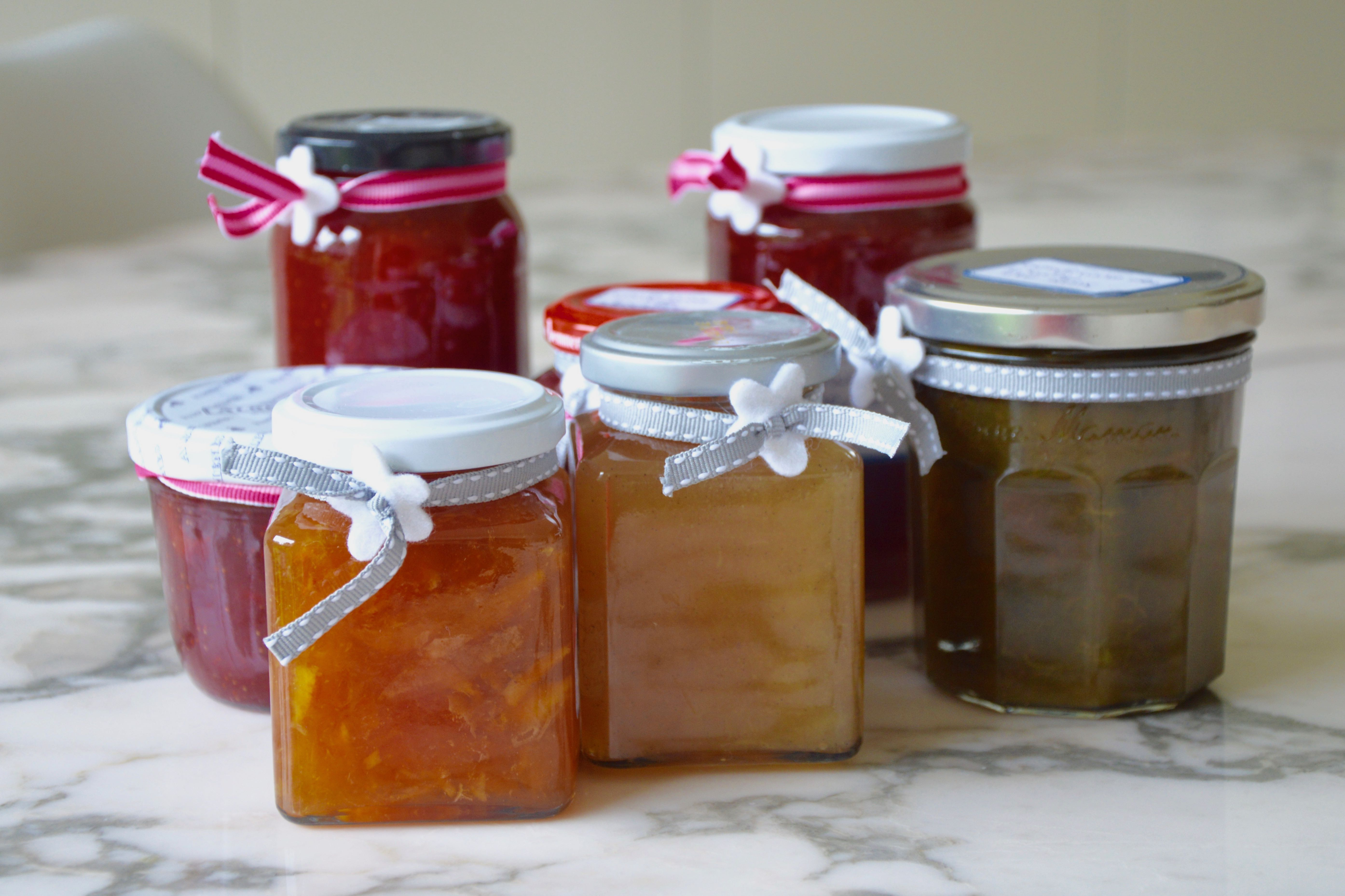 How to make the best homemade jams